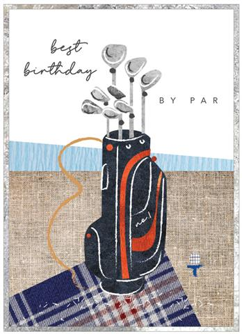 best birthday by par