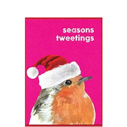 seasons tweetings