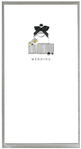 wedding, money wallet